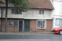 1 bedroom Cottage to rent in Castlegate, Newark