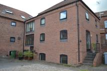 Coopers Yard Apartment to rent