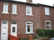 Terraced home to rent in Smith Street, Chapeltown...