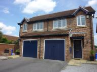 semi detached home in Ironstone Drive...