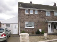 semi detached house to rent in Angram Road, High Green...
