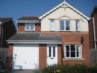 Detached house to rent in Pavilion Way, Sheffield...