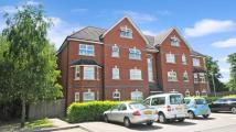 Flat for sale in St. Francis Close...