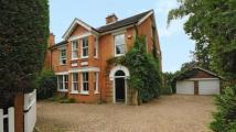 5 bedroom Detached property for sale in Old Wokingham Road...