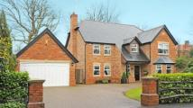 5 bedroom Detached property in Edgcumbe Park Drive...
