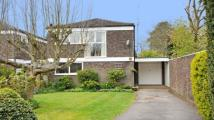 3 bed Link Detached House in Wellesley Drive...