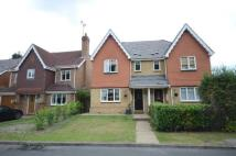 semi detached house for sale in Queens Ride, Crowthorne...