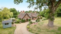 5 bed Detached property for sale in Longwater Road...