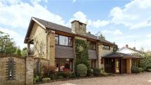 Detached property for sale in New Wokingham Road...