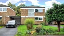 Link Detached House for sale in Ellis Road, Crowthorne...