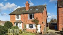 semi detached home for sale in Cambridge Road...