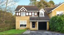 4 bedroom Detached house for sale in Royal Oak Drive...