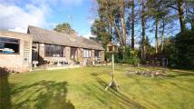 3 bedroom Bungalow for sale in The Rise, Crowthorne...