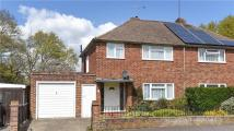3 bed semi detached property for sale in Frensham Road...