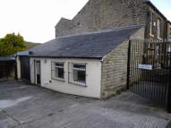 Commercial Property to rent in ALBION ROAD, NEW MILLS...