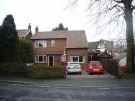 3 bed Detached house to rent in CARR BROW, HIGH LANE...
