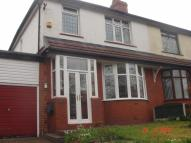 3 bed semi detached property in DOWSON ROAD, GEE CROSS...