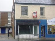 Commercial Property to rent in LONDON ROAD, HAZEL GROVE...