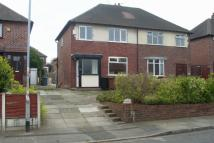 3 bed home to rent in CLARENDON ROAD...
