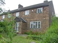 3 bed semi detached home to rent in ST MARYS ROAD, DISLEY...