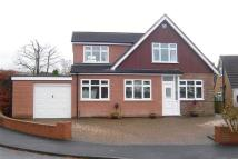 4 bedroom Detached property to rent in DERWENT ROAD, HIGH LANE...