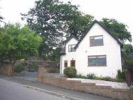Detached property to rent in WATFORD ROAD, NEW MILLS...