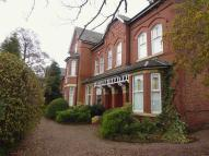 Flat for sale in BUXTON ROAD, STOCKPORT...