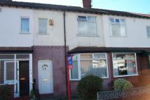 2 bed Terraced house to rent in SIDMOUTH STREET...