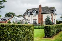 4 bed Detached house to rent in MILL LANE...