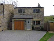 Detached home in MOUSLEY BOTTOM...