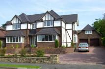 5 bed Detached house in ALDERS ROAD, DISLEY...