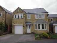 4 bed Detached house in WOOD LANE, HAYFIELD...