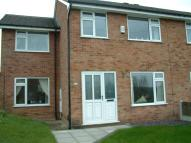 semi detached home to rent in SHEARWATER ROAD...