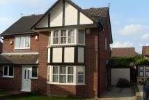 2 bed house in ROSECROFT CLOSE...