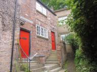 2 bed home to rent in BUXTON OLD ROAD, DISLEY...