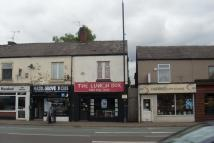 Flat to rent in LONDON ROAD, HAZEL GROVE...