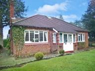 3 bedroom Bungalow in DANE BANK DRIVE, DISLEY...