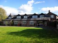5 bedroom Detached house for sale in THREAPHURST LANE...