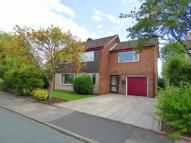 4 bed house in CROMLEY ROAD, HIGH LANE...