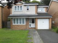 4 bed Detached house to rent in Yeavering Close...