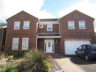 5 bedroom new property in Aylsham Close...