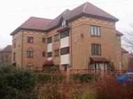 Flat in Bellingham Court, Kenton...