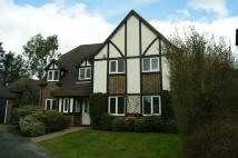Oakdene Detached house to rent