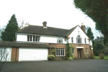 Detached property in Manor Road, Penn, HP10