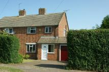 3 bed semi detached house in Ronald Road...