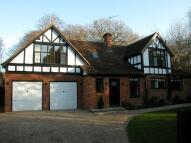 4 bedroom Detached property to rent in Ellwood Road...