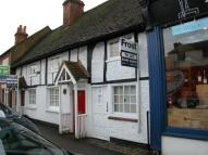 1 bedroom Terraced house in London End, Beaconsfield...
