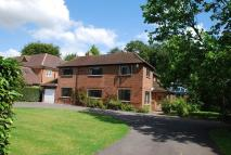 5 bed Detached house in Ledborough Wood...