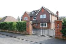 5 bed Detached home to rent in Penington Road...