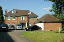 Detached home to rent in Templewood Lane...